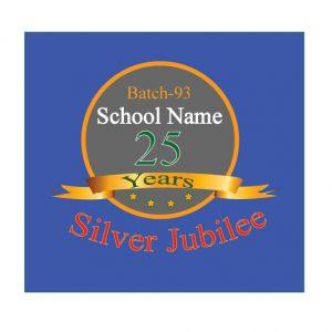 School Reunion Logo Vector